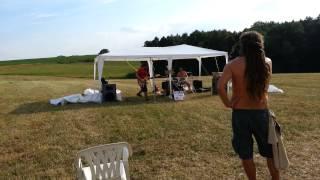 Video FM - Hipík (Otevřený vzduch Spařence 2015)