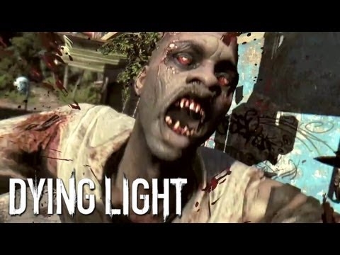 RajmanGamingHD - Remember to select 720p HD◅◅ Dying Light is a first-person, action survival horror game set in a vast and dangerous open world. Players must use everythin...