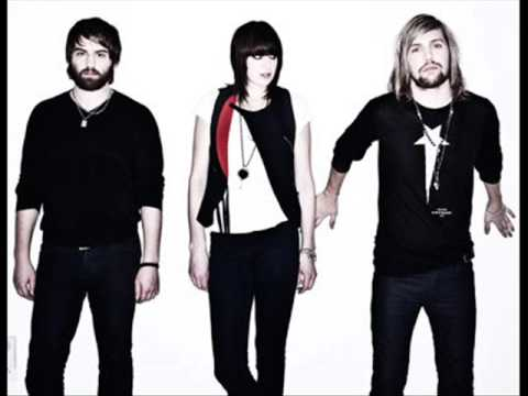 Band Of Skulls - Friends lyrics