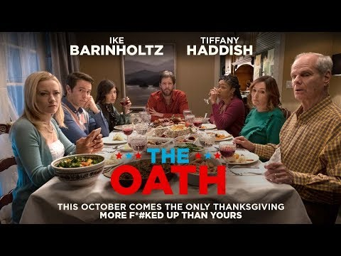 THE OATH OFFICIAL TEASER TRAILER | In Select Theaters October 12