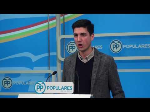 Álvaro Azofra analiza el incremento de becas y el apoyo a la Universidad
