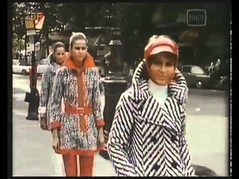 Collection - 60s French Fashion