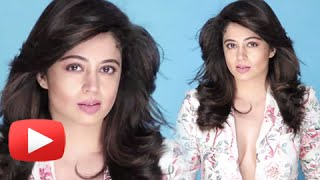 Marathi actress Neha Pendse looks smoking hot in this glamorous photoshoot video done by Tejas Nerurkar. Watch this video...