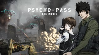Nonton Psycho Pass  The Movie  Anime      Kino Trailer  Deutsch  Film Subtitle Indonesia Streaming Movie Download