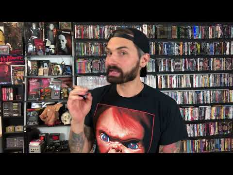 Sinister Cinema Reviews- Cult Of Chucky
