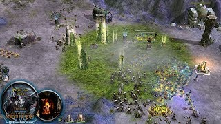 For everything The Rise of the Witch-King: http://www.gamereplays.org/riseofthewitchking/ Download patch 2.02 of the RotWK: ...