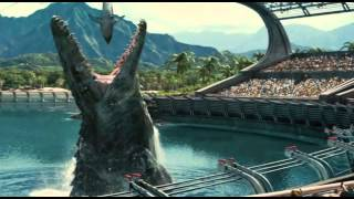 Nonton Jurassic World Breaks Fast and Furious 7 Record Film Subtitle Indonesia Streaming Movie Download