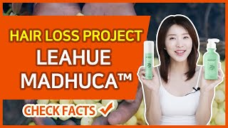 video thumbnail Anti Hair Loss Project MADHUCA™ Shampoo youtube