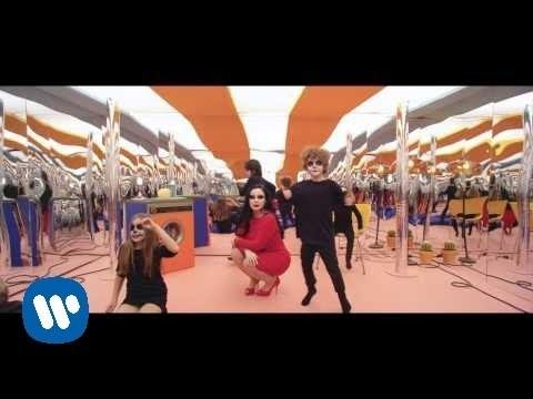 Fangoria - Antes o después (Videoclip oficial)