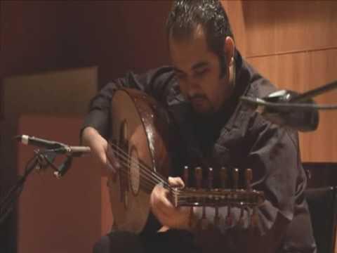 Oasis - Joseph Tawadros Trio