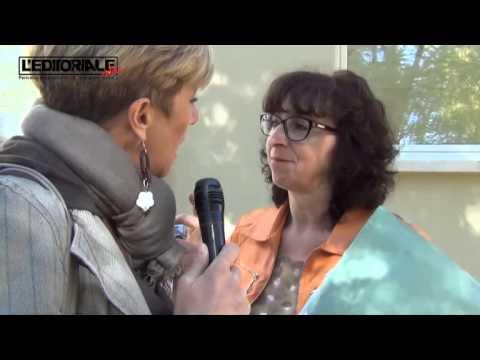 Intervista a Raffaele Daniele e Paola Giuliani