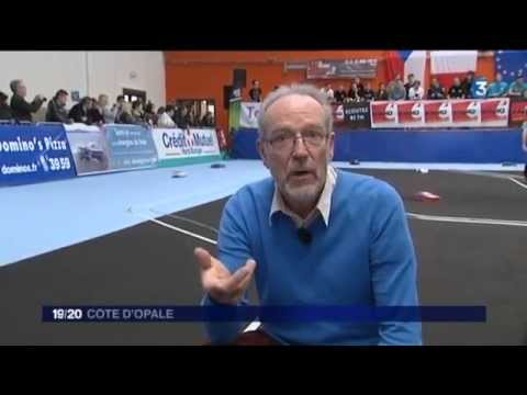 REPORTAGE FRANCE3 - 24HEURES 2015