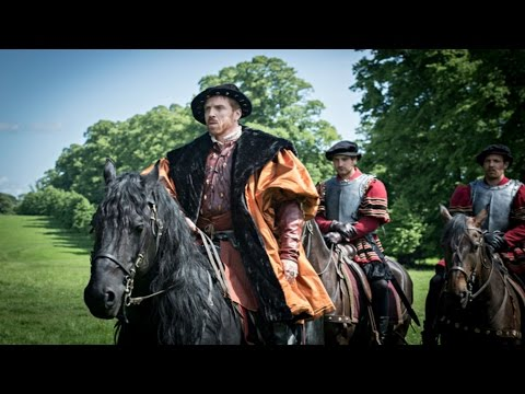 How accurate is Wolf Hall? - Professor Carole Levin