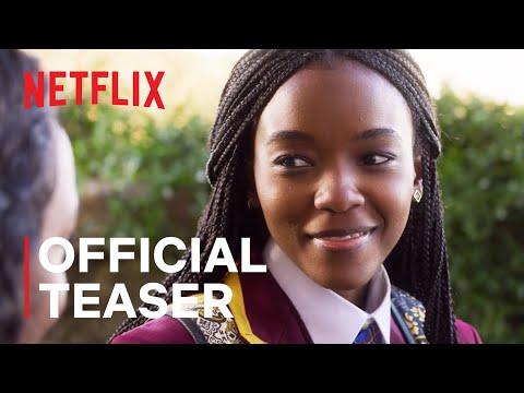 Blood & Water   Season 1   Official Teaser   Netflix