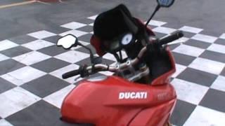8. 2006 Ducati Multistrada 1000S DS