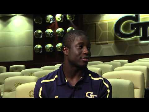 Jeremiah Attaochu Interview 11/1/2012 video.