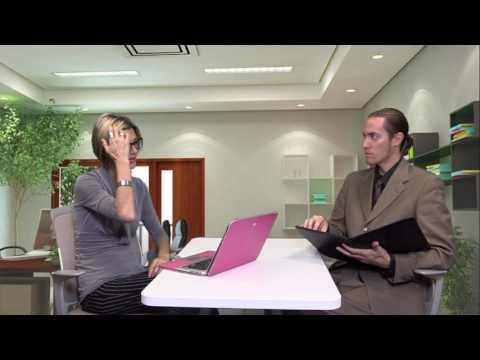 Job Interview   Good Example copy
