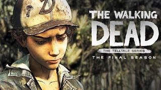 The Walking Dead - The Final Season | E3 2018 Teaser Trailer