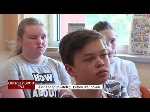 TVS: Uherský Brod 2. 6. 2018