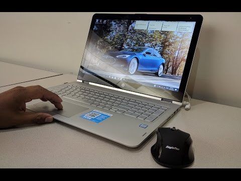 """, title : 'HP Envy x360 15.6"""" M6 aq105dx 16GB Ram Core i7 Unboxing Review Best Investment Ever'"""