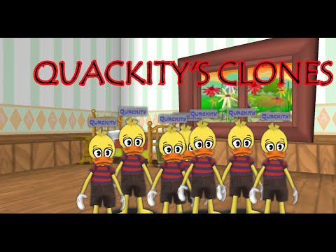 Toontown- Quackity's Clones [7K SPECIAL]