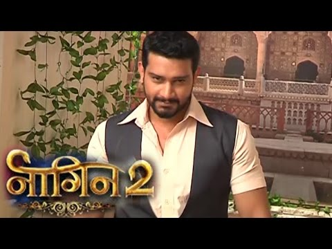 Naagin 2 | Ruchika To ROMANCE Mahishasur | New Ent