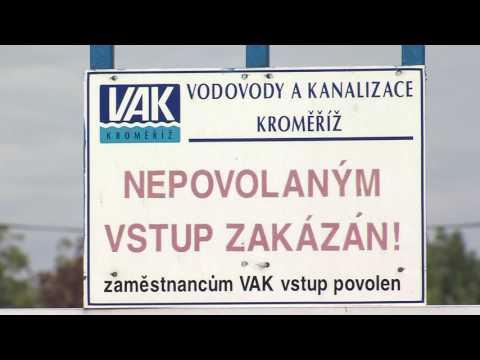 TVS: Kroměříž - Akcionářská dohoda