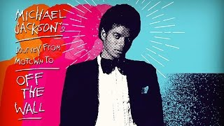 Michael Jackson Journey from Motown to Off the Wall