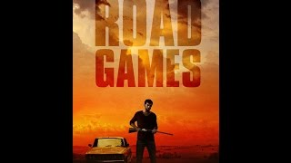 ROAD GAMES - Trailer [HD] FrightFest (2016) Horror