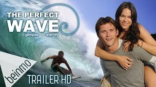 Nonton The Perfect Wave Official Trailer (2014) - Scott Eastwood, Rachel Hendrix Surf Movie Film Subtitle Indonesia Streaming Movie Download