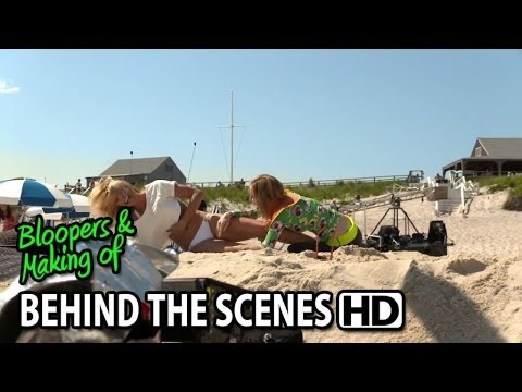 The Other Woman (2014) Making of & Behind the Scenes (Part1/2)