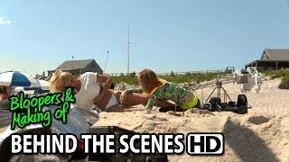 The Other Woman (2014) Making of&Behind the Scenes (Part1/2)