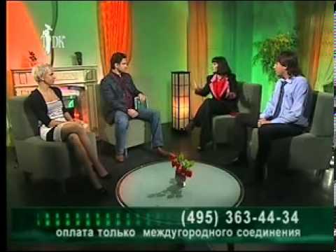 ТДК. Неравный брак: когда женщина старше