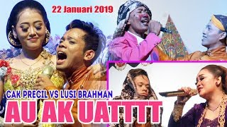 Video Percil CS & Lusi Brahman - 22 Januari 2019 MP3, 3GP, MP4, WEBM, AVI, FLV Januari 2019