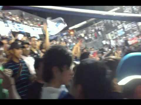 la hinchada de quilmes - Indios Kilmes - Quilmes
