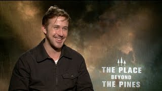 Nonton Ryan Gosling And Eva Mendes Interview  The Place Beyond The Pines Film Subtitle Indonesia Streaming Movie Download