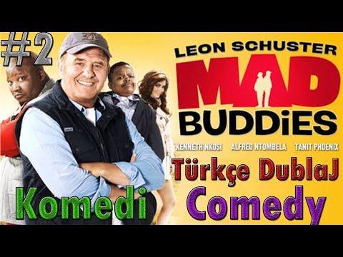 Çatlak Kankalar (2012)  Türkçe Dublaj izle Amerikan Komedi filmi (çok komik)😂