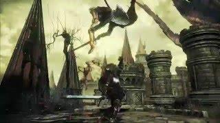 Обложка к комментарию к видео для Dark Souls 3