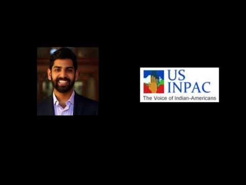 Interview with Amol Jethwani candidate for Florida House District 21