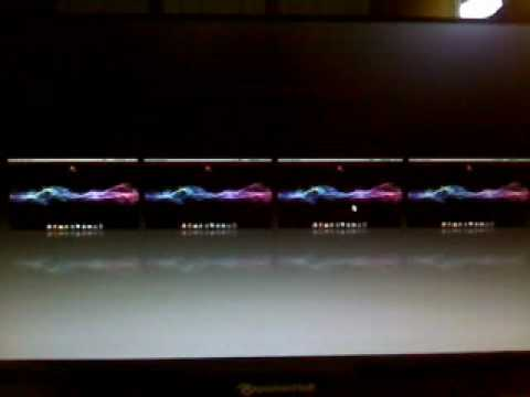 My desktop Ubuntu 10.04 LTS