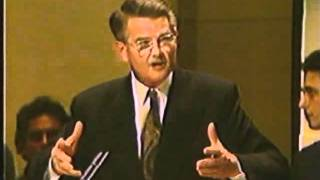 Is The Bible The Word Of God? - Debate - Sheikh Ahmed Deedat VS Pastor Stanley Sjoberg
