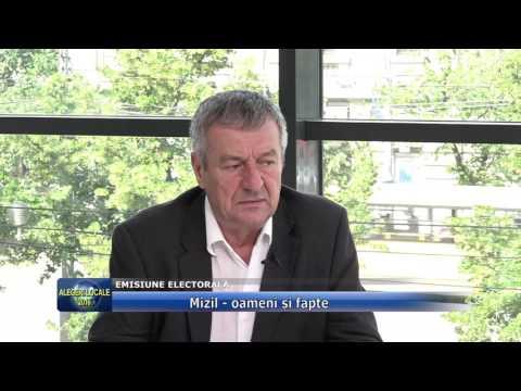 Emisiunea Electorală – 1 iunie 2016 – Emil Proșcan, PSD