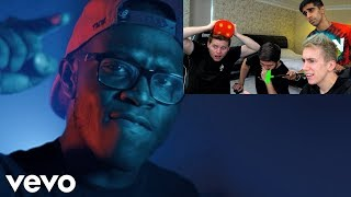 Video SIDEMEN REACT TO DEJI SIDEMEN DISS TRACK MP3, 3GP, MP4, WEBM, AVI, FLV Agustus 2017