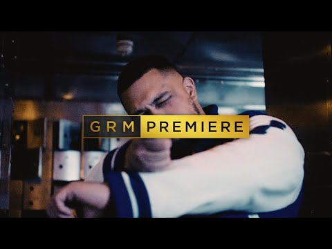 Blade Brown – Intro (Bags and Boxes 4) [Music Video] | GRM Daily