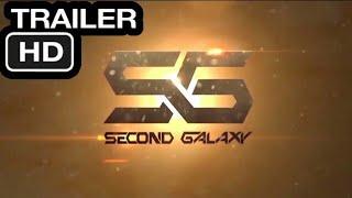 Вышла мультиплатформенная игра Second Galaxy — космическая MMORPG наподобие EVE с открытым миром