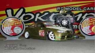 Yokomo Drift World Championship | Japan 2012