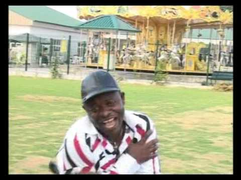 Prophet Daniel - Nyom Iko Ntiense Vol. 2 - Latest Nigerian Gospel Music Video
