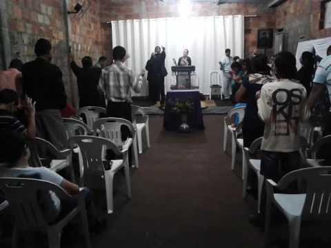 Igreja Assembléia de DEUS vila nova em pirajuba