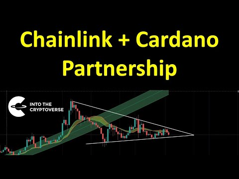 Chainlink + Cardano Partnership: Stronger Together