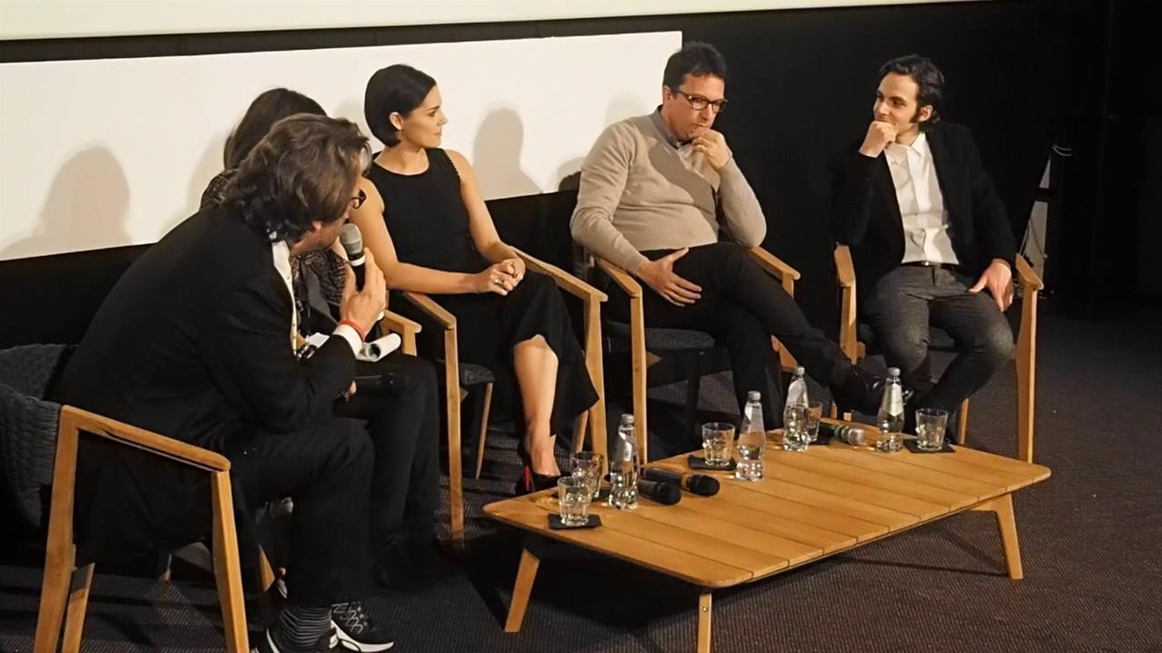 Fiction Fest: le serie cult del 2016